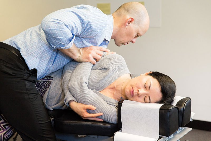 Chronic back pain — you've suffered long enough